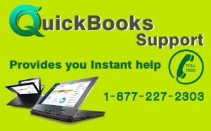 quickbooks technical support e