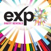 Author: Expo Party Rentals